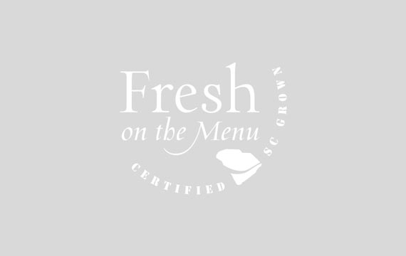 The Glass Onion - Fresh On The Menu logo
