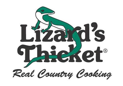 Lizard's Thicket – Dutch Square  - Fresh On The Menu