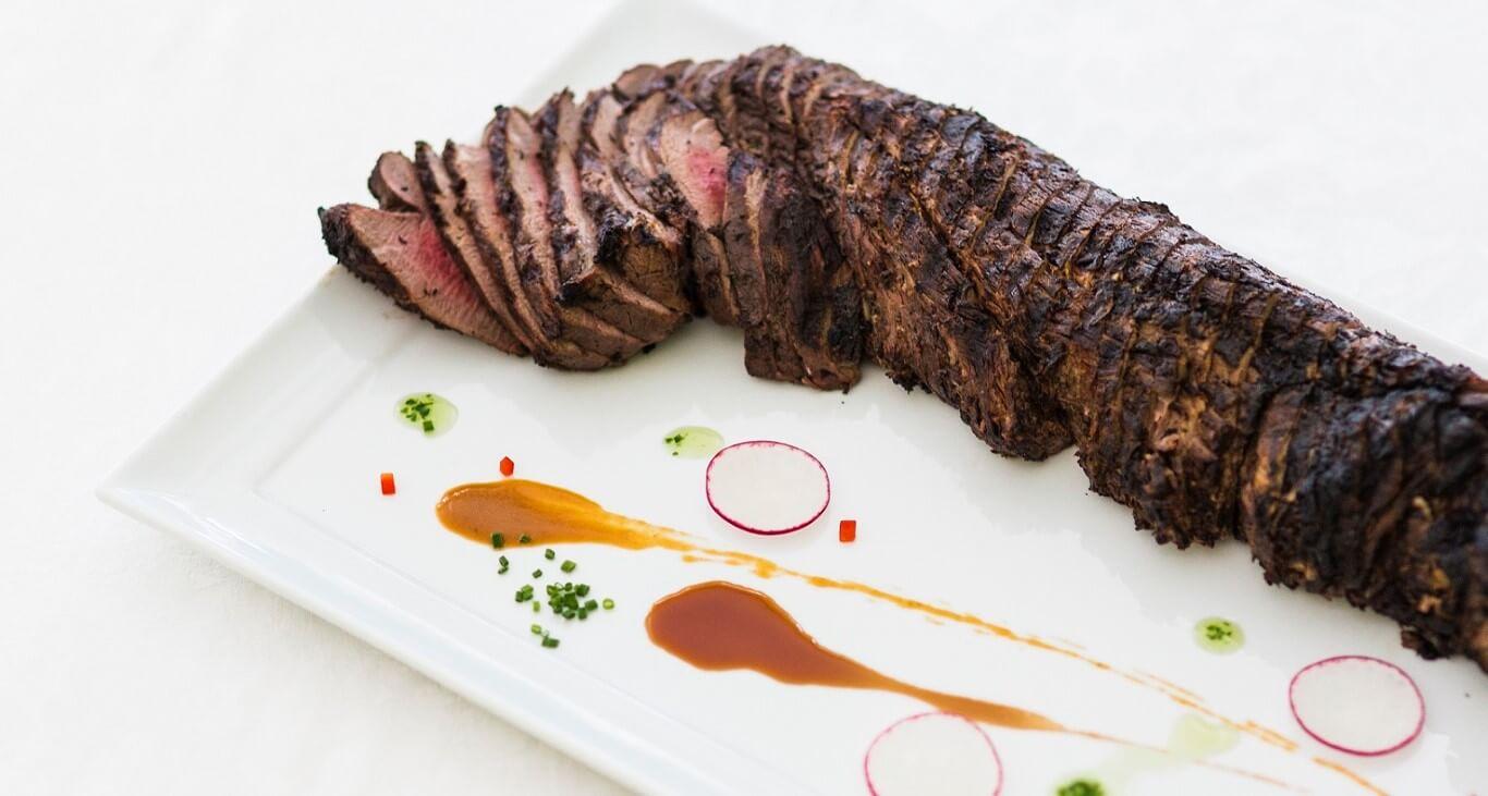 Loosh Culinaire  - Fresh On The Menu