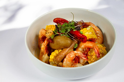 Malia's Restaurant  - Fresh On The Menu