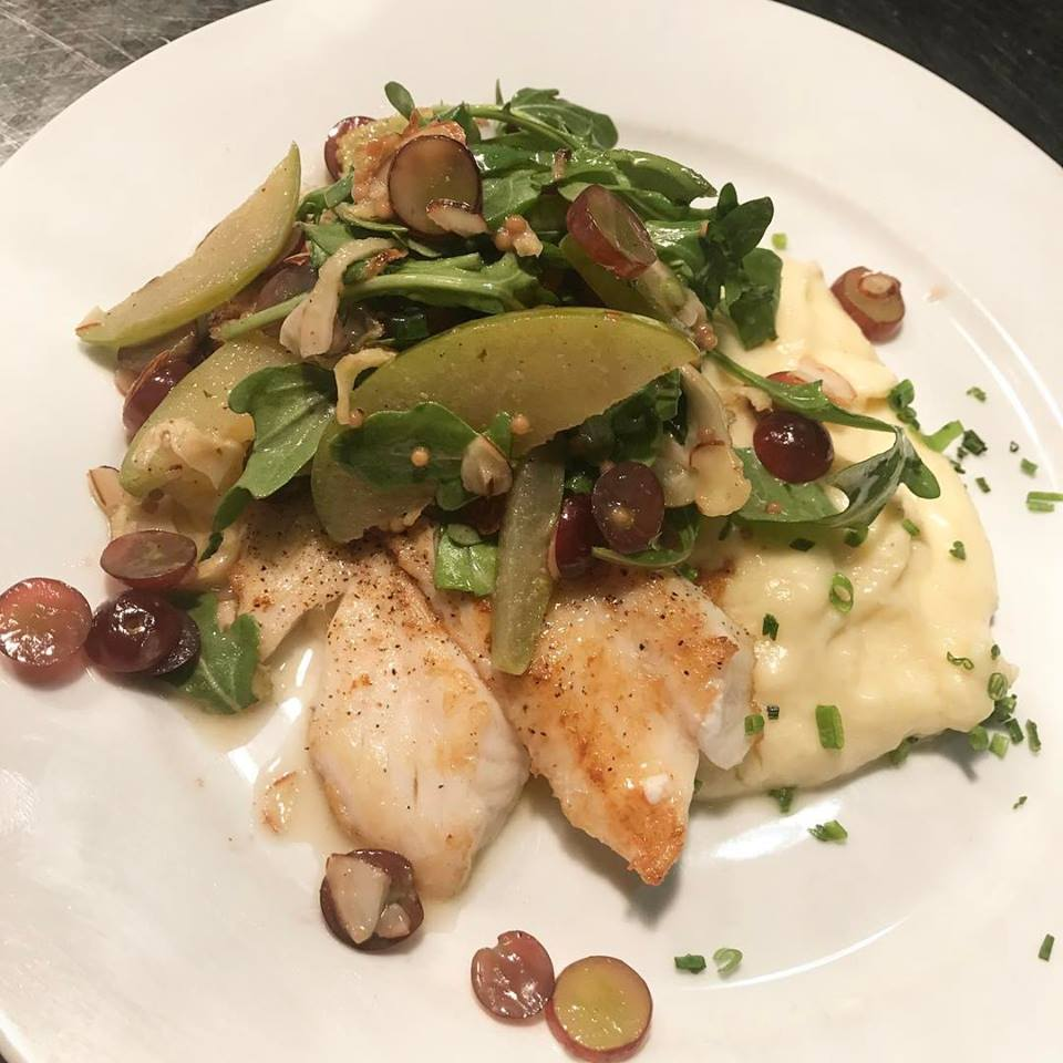 Rivertown Bistro  - Fresh On The Menu
