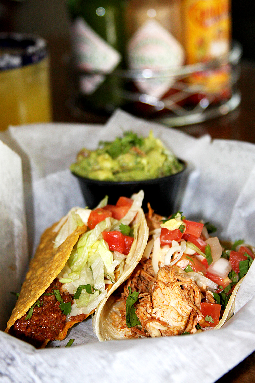 Cantina 76 Fish Tacos - Fresh On The Menu Recipe