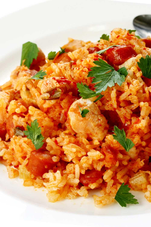 Creole - Fresh On The Menu Recipe