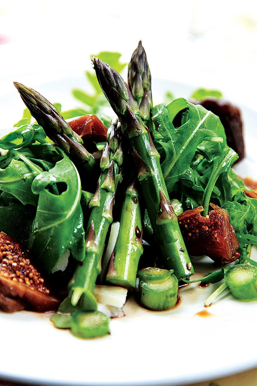 Devereaux's Market salad - Fresh On The Menu Recipe