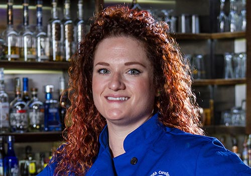 Sarah McClure - Southside Smokehouse and Grille
