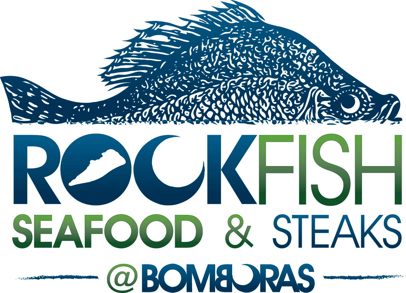 Rockfish Seafood and Steaks  - Fresh On The Menu